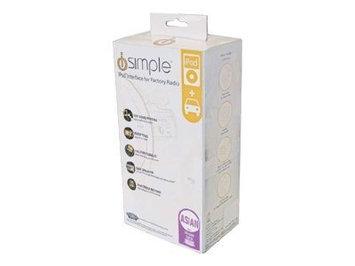 AAMP of America ISAS71 Asian/Import iPod Interface Kit