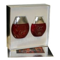 Carlos Santana By Carlos Santana For Men. Gift Set ( Cologne Spray 3.4 Oz + Smooth Afterhave Cooling Gel 4.2 Oz).