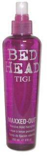 TIGI Bed Head Maxxed-Out Massive Hold Hairspray