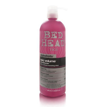 TIGI Bed Head Styleshots Epic Volume Conditioner 750ml
