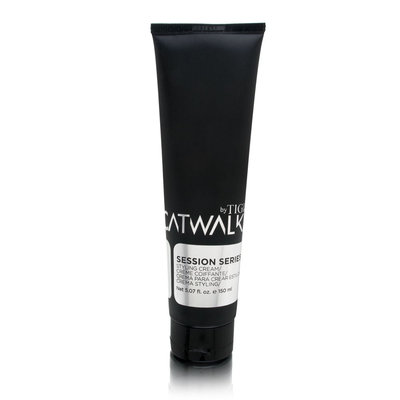 TIGI Catwalk Session Series Styling Cream 150ml