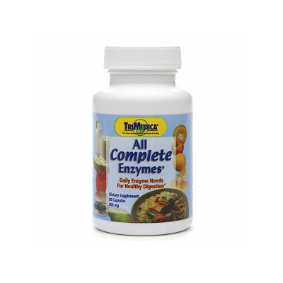 TriMedica All Complete Enzymes