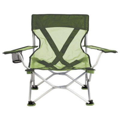 TravelChair Mesh Beach Chair - Lime