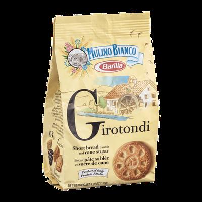 Barilla Mulino Bianco Girotondi Biscuit