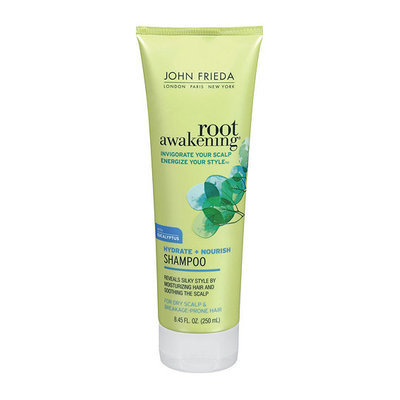 John Frieda Root Awakening Strength Restoring Shampoo