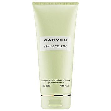 Carven L'Eau de Toilette Shower Gel Shower Gel 6.66 oz