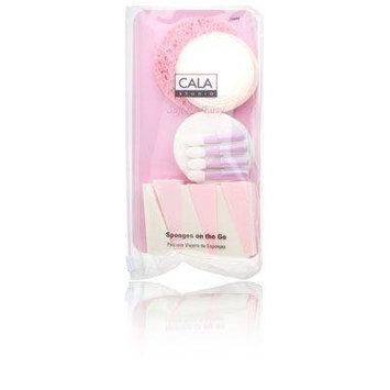 Cala Products Cala Studio Soft Easy Sponges on the Go Set