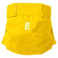 gDiapers gPants Good Morning Sunshine Yellow - 1 ct.