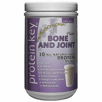Protein Key - Bone & Joint (Plain)