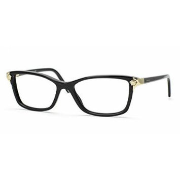 Versace VE3156 GB1 Authentic Eyeglasses 53mm