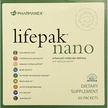 Lifepak Nano 5 Pakcs
