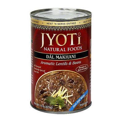 Jyoti Aromatic Lentils & Beans
