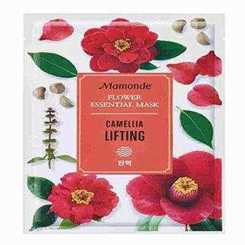 Mamonde Flower Essential Camellia Lifting Mask