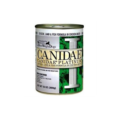 Phillips Feed & Pet Supply Canidae Platinum Canned Dog Food 12 Pack