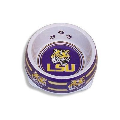 Sporty K9 Dog Bowl - Louisiana State University