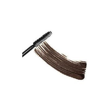Blue Water Naturals Indelible Lash Waterproof Mascara - Dark Fudge