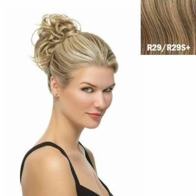 Highlight Wrap Hairpiece by Hairdo - R29S Glazed Strawberry