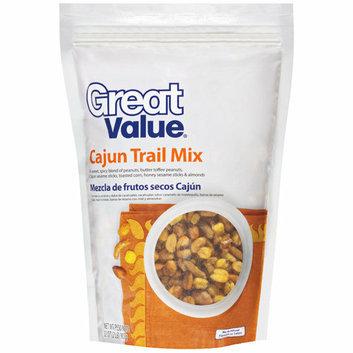 Great Value : Cajun Trail Mix