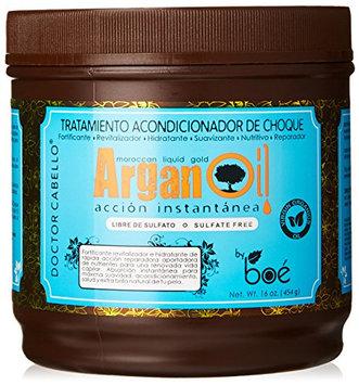 Argan Oil Moroccan Liquid Gold Hair Care Treatment