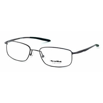 Bollé Anjou Reading Glasses in Semi Satin Green (70323) ; DEMO LENS