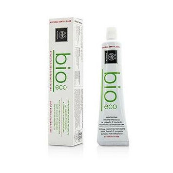 Apivita Bio-eco Natural Protection Toothpaste with Fennel & Propolis Without Fluoride 75ml / 2.55oz