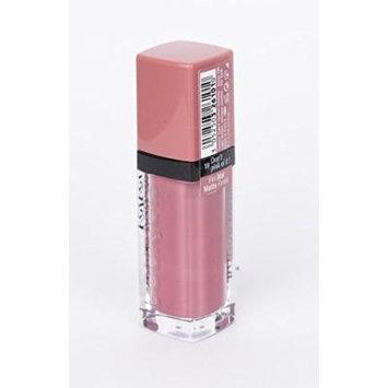 Bourjois Paris Rouge Edition Velvet Lipstick 7.7ml - 10 Don't Pink Of It!