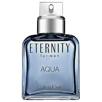 Calvin Klein ETERNITY Aqua For Men 1.7 oz Eau De Toilette Spray
