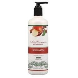 Mill Creek Botanicals Lotion Spiced Apple - 16 fl oz