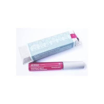 Aveda Nourish-mint Rehydrating Lip Glaze 926 Berry Bud