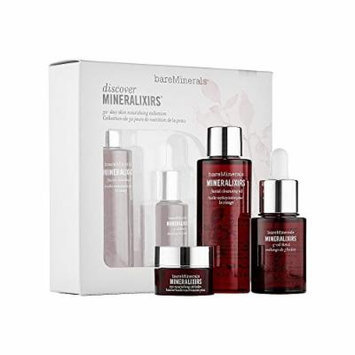 BareMinerals Bare Escentuals Discover Mineralixirs 30 Day Kit
