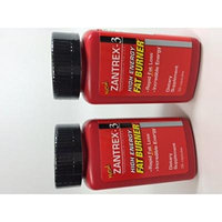 Zantrex-3 High Energy Extreme Fat Burner Capsules 72 Count (Two 36 Count Bottles)