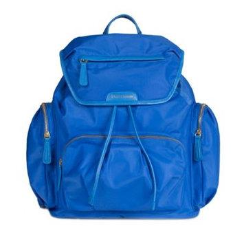 TWELVElittle Allure Backpack Diaper Bag in Sapphire