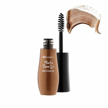 BH Cosmetics Flawless Brow Gel Makeup, Brunette