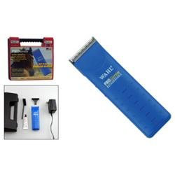 Wahl Pro Series With Storage Case Blue - 8550-200