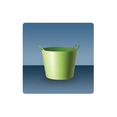 Tubtrugs SP26YF TubTrug 6.5 Gallon Yellow