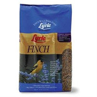 Greenview Lyric Lyric Finch Food 5 Pounds Pack Of 8 - 26-19060