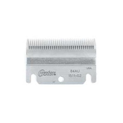 Jarden Oster Corporation - Oster Clipmaster Bottom Blade- Silver - 78511-026