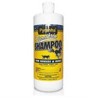 Pyranha Incorporated Shampoo Pyrethrin White Qt