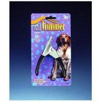 JW Pet Gripsoft Dog Nail Trimmer - 1 Trimmer