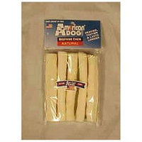 Pet Factory Inc Pet Factory Chip Dog Roll Dog Treat (5-Pack)