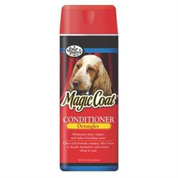 Four Paws Products Ltd Four Paws Pet Products DFP10608 Magic Coat Tangle Removing Rinse