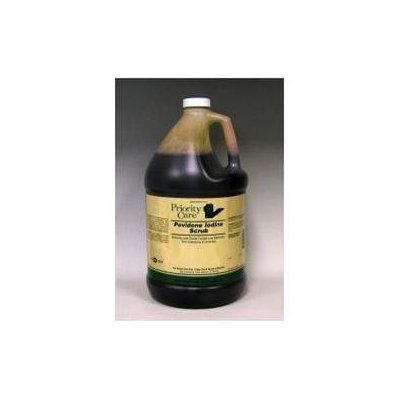 Durvet Inc Povidone Iodine Scrub 1 Gallon - 041-4111100