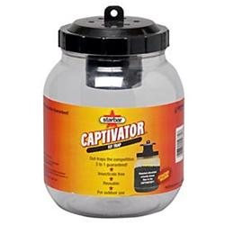 STARBAR 272478 Captivator Fly Trap