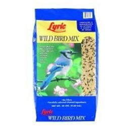 Greenview Lyric - Lyric Wild Bird Mix 20 Pound - 26-46824