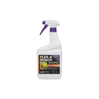 Bonide Products 577 Flea amp; Roach 7Mo Insect Spray Roach amp; Flea