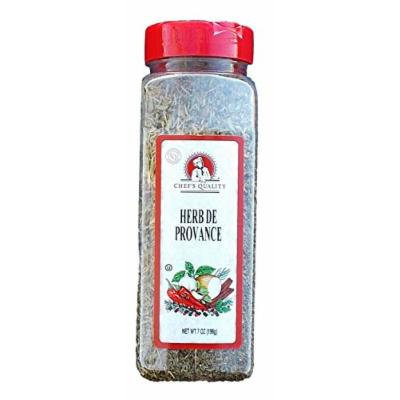 Chef's Quality Herbs De Provance, 7 Oz.