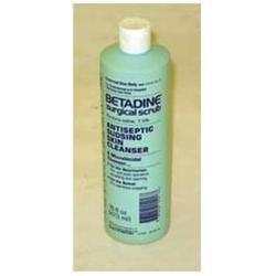 Purdue - Betadine Surgical Scrub 16 Ounce - 67618-154-16 BVET16