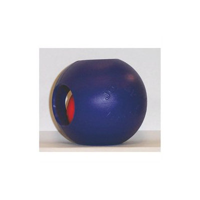 Horsemen S Pride Inc Horsemen Pride Equine Teaser Ball 4.5In Purple