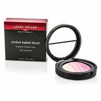 Laura Geller Ombre Baked Blush Gradient Cheek Color - # Pink Blossom 5g/0.17oz