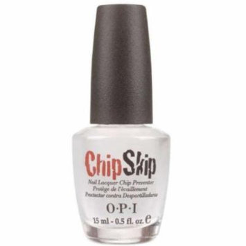 OPI Chip Skip Nail Lacquer Chip Preventor for Natural Nails Cuticle Care Products